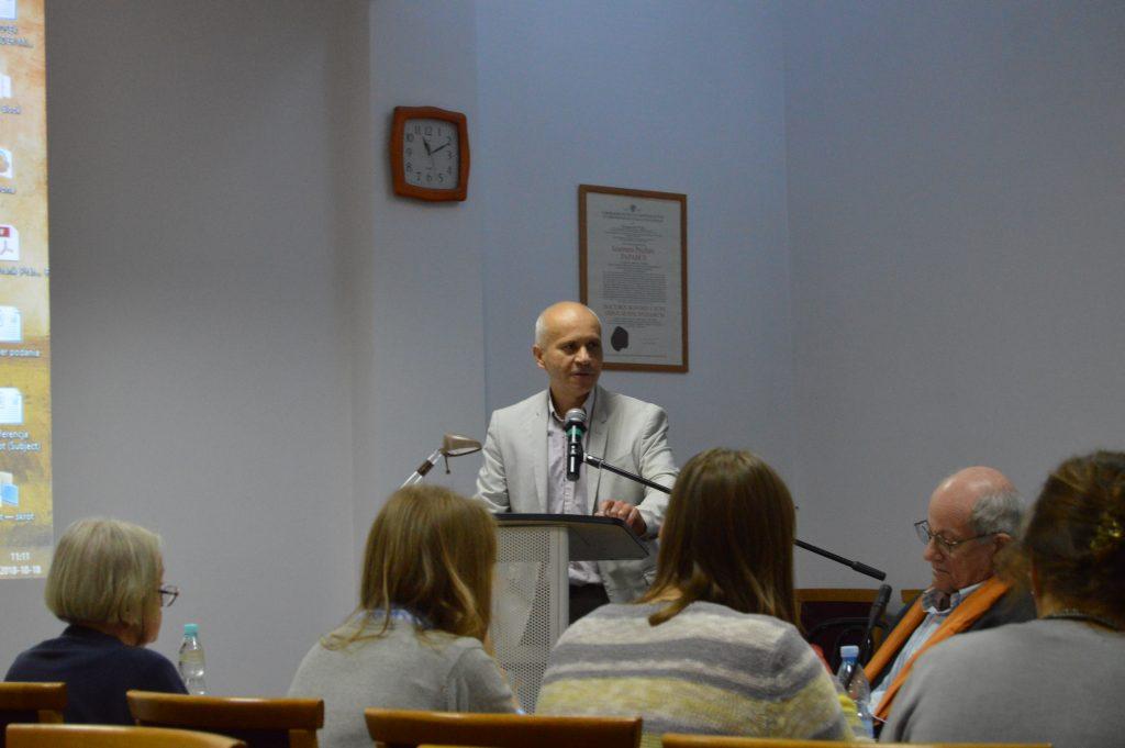 self konferencja 020